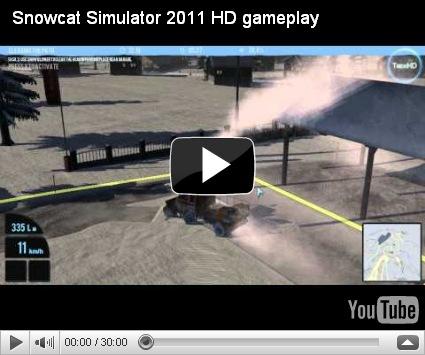 Snowcat simulator 2011 activation code